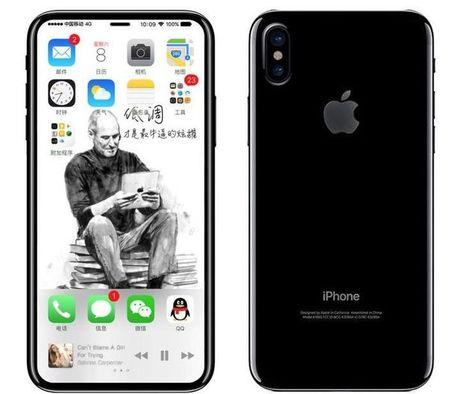 iPhone 8 nhan dien khuon mat nhu the nao? - Anh 1