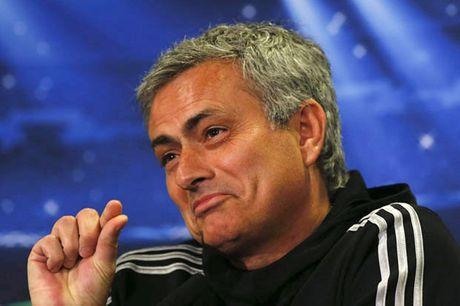 Chuyen nhuong 18/7: Real tuc gian voi Mourinho? - Anh 8