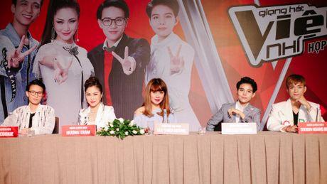 Huong Tram, Soobin bi nghi ngo kha nang huan luyen tai The Voice Kids - Anh 2