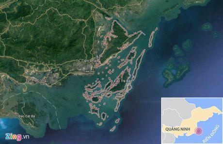 Dong y cho Quang Ninh xay dac khu kinh te tai Van Don - Anh 2