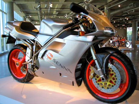 10 chiec Ducati dac biet nhat tren the gioi - Anh 3