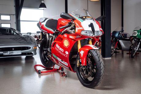10 chiec Ducati dac biet nhat tren the gioi - Anh 5