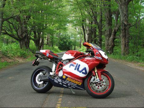 10 chiec Ducati dac biet nhat tren the gioi - Anh 6