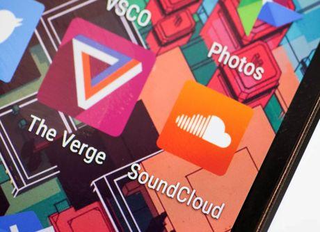 SoundCloud se duoc 'nhan ban' de sao luu bai hat - Anh 1