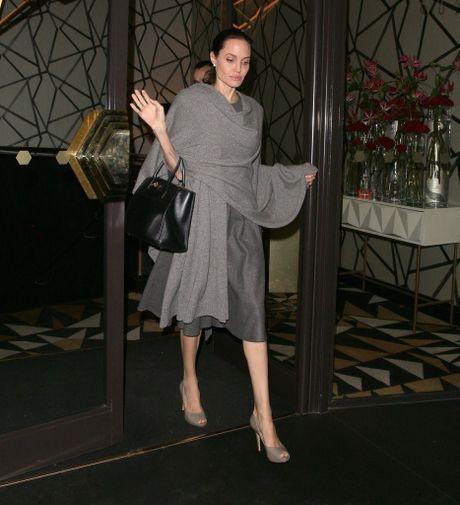Thuong hieu thoi trang yeu thich cua Angelina Jolie - Anh 3