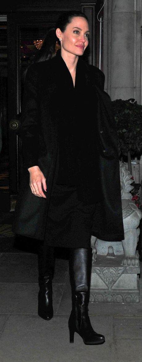 Thuong hieu thoi trang yeu thich cua Angelina Jolie - Anh 5