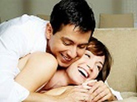 Thai phu thieu hut vitamin D gay anh huong khong tot cho tre - Anh 1