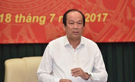 Thu tuong yeu cau som co chu truong huy dong do la trong dan - Anh 1