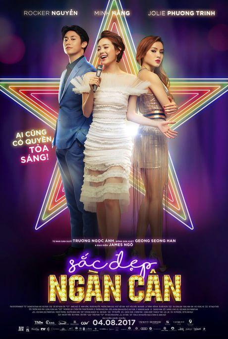 Fan thich thu voi trailer chinh thuc phim 'Sac dep ngan can' - Anh 1