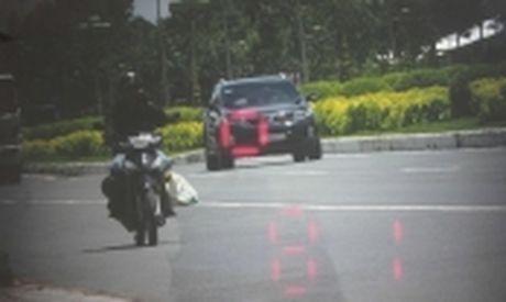 Tuong Thuoc: 'Trung tuong lang ma CSGT, sao lam guong cho cap duoi?' - Anh 2