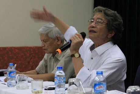 NS Pho Duc Phuong 'phan phao' NS Phu Quang ve phi tac quyen - Anh 2
