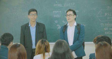 'Diep vu bat kha thi' cua Khanh Phuong dat hon mot trieu luot xem - Anh 1
