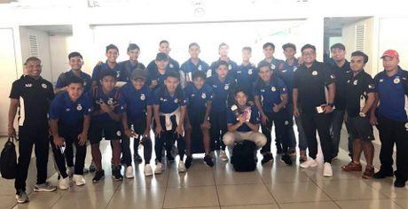 U22 Philippines muon vuot qua Viet Nam tai SEA Games 29 - Anh 3