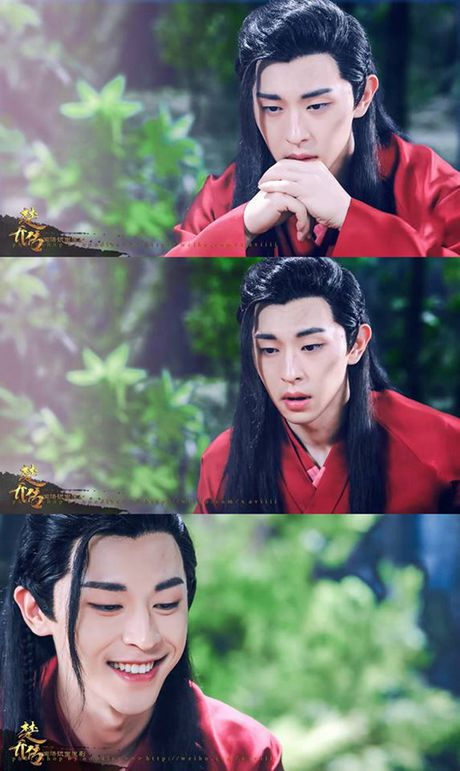 50 tap 'So Kieu truyen': Do do hot dan my nam 'tha thinh' So Kieu - Anh 12