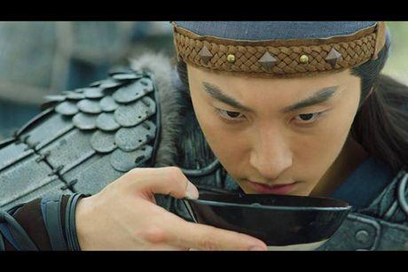 50 tap 'So Kieu truyen': Do do hot dan my nam 'tha thinh' So Kieu - Anh 18
