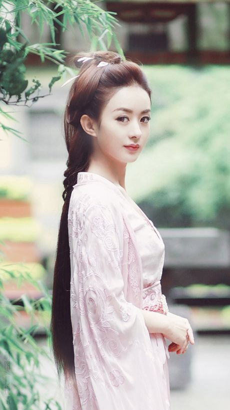 50 tap 'So Kieu truyen': Do do hot dan my nam 'tha thinh' So Kieu - Anh 22