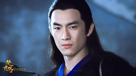 50 tap 'So Kieu truyen': Do do hot dan my nam 'tha thinh' So Kieu - Anh 2