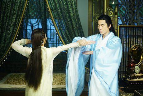 50 tap 'So Kieu truyen': Do do hot dan my nam 'tha thinh' So Kieu - Anh 3