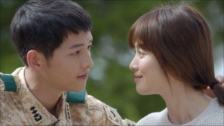 Gia dinh Song Joong ki da gap nha Song Hye Kyo de ban hon su? - Anh 3