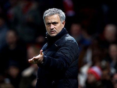 Voi Perisic, Mourinho co the giai quyet van de dang ngai nhat cua Man United - Anh 4