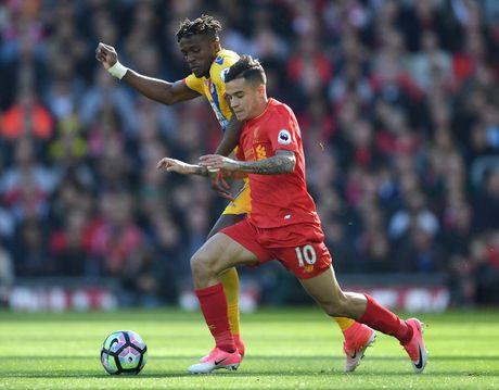 Du doan doi hinh Liverpool o tran khai mac Premier League 2017/2018 - Anh 10