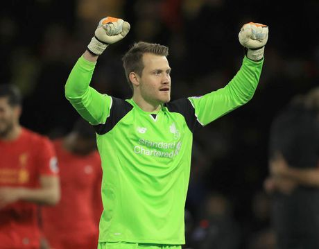 Du doan doi hinh Liverpool o tran khai mac Premier League 2017/2018 - Anh 2
