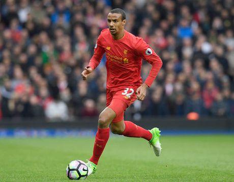 Du doan doi hinh Liverpool o tran khai mac Premier League 2017/2018 - Anh 4