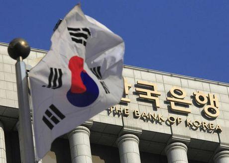 Chính Phủ Hàn Quốc Nâng Mức Dự Báo Tăng Trưởng Kinh Tế Lên 3%