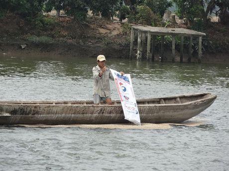 Đến Lượt Cá Tra Cũng Lo Ngại Dư Lượng Thuốc BVTV