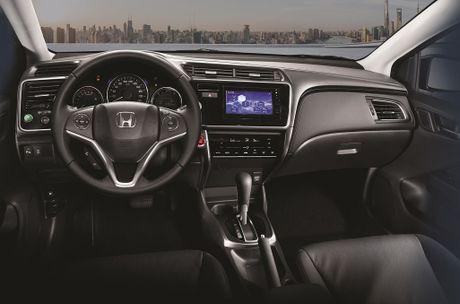 Toyota Vios va Honda City canh tranh khoc liet trong phan khuc B - Anh 4