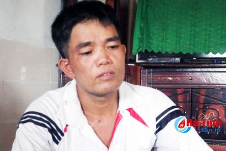 Mot lao dong Ha Tinh duoi nuoc khi tam song tai Nhat Ban - Anh 3