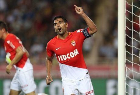Monaco thang kich tinh trong ngay PSG ra mat sieu sao Neymar - Anh 1
