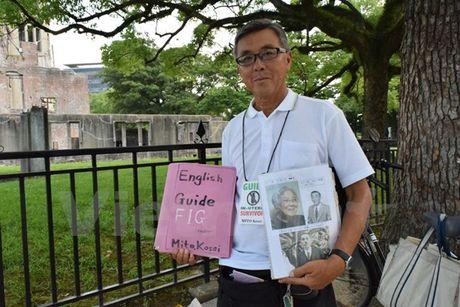 Hiroshima va Nagasaki: Han gan vet thuong chien tranh - Anh 2