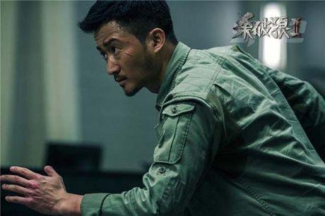 Ngo Kinh bi Chan Tu Dan choi xau: Ai moi la ngoi sao vo thuat hang dau TQ? - Anh 7