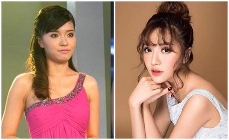 Guong mat thay doi khong ngung cua Bich Phuong khien fan ngo ngang - Anh 4