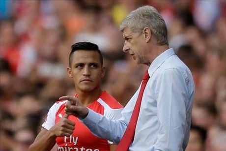 Wenger tin Sanchez se o lai giup Arsenal vo dich Premier League - Anh 1