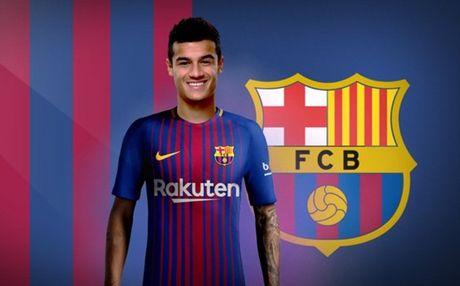 Neymar roi Barca: Valverde va 'lo hong' chien thuat the nao? - Anh 3