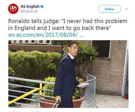 NHM keu goi Ronaldo ngung loi Man Utd vao cuoc - Anh 2
