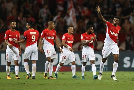 10 thong ke dang xem nhat ngay 5/8: Ky luc dang cho Monaco, Benfica - Anh 2