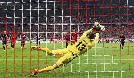 10 thong ke dang xem nhat ngay 5/8: Ky luc dang cho Monaco, Benfica - Anh 4