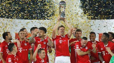 10 thong ke dang xem nhat ngay 5/8: Ky luc dang cho Monaco, Benfica - Anh 5