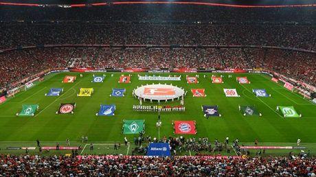 10 thong ke dang xem nhat ngay 5/8: Ky luc dang cho Monaco, Benfica - Anh 6