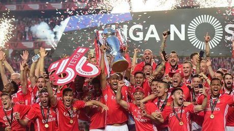 10 thong ke dang xem nhat ngay 5/8: Ky luc dang cho Monaco, Benfica - Anh 8