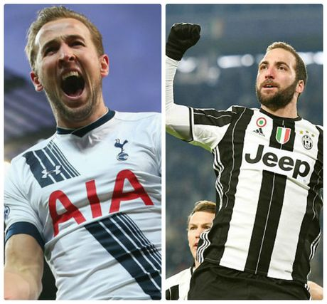 Chi tiet Tottenham - Juventus: Suc ep khung khiep (KT) - Anh 3