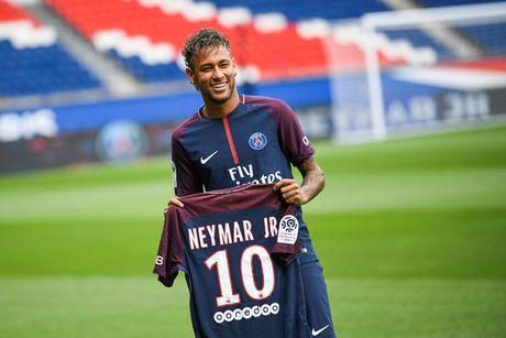 Vu chuyen nhuong Neymar: 'giai phong' hay 'mua dut hop dong'? - Anh 1