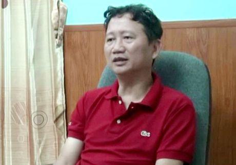 Ong Trinh Xuan Thanh 'dau thu' hay 'tu thu' de duoc giam nhe trach nhiem hinh su? - Anh 2