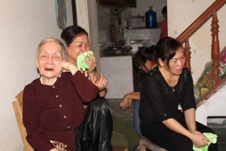 Vu chau ho sat hai bac re o Hai Duong: Noi buon don dau cua nguoi than - Anh 1