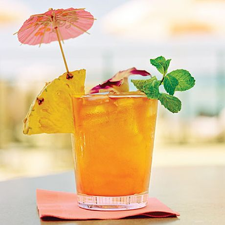 Huong dan cach pha che Cocktail Mai Tai - Anh 1