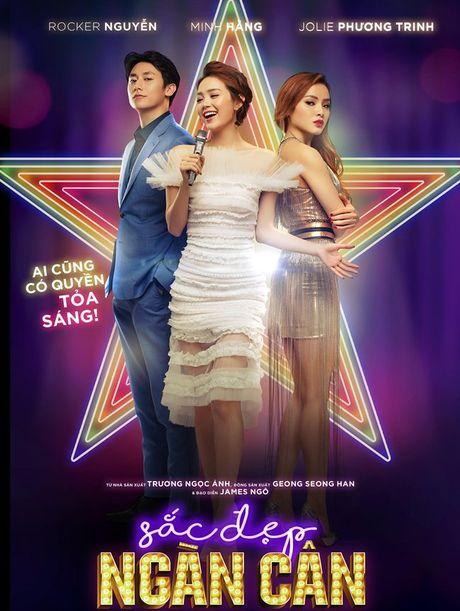 'Sac dep ngan can' phien ban Minh Hang: Dep day, nhung chua du - Anh 1