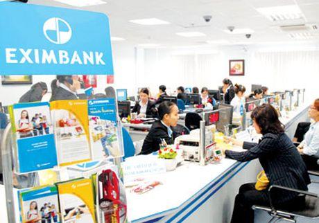 Ngan hang Eximbank cat giam 8 pho Tong giam doc: Vi sao? - Anh 1